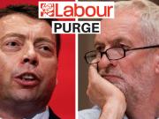 Labour Purge Corbyn McNicol