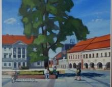 Cityscapes | Kielce, Rynek