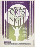 Doctor Who RadioTimes poster 10 In The Forest Of The Night