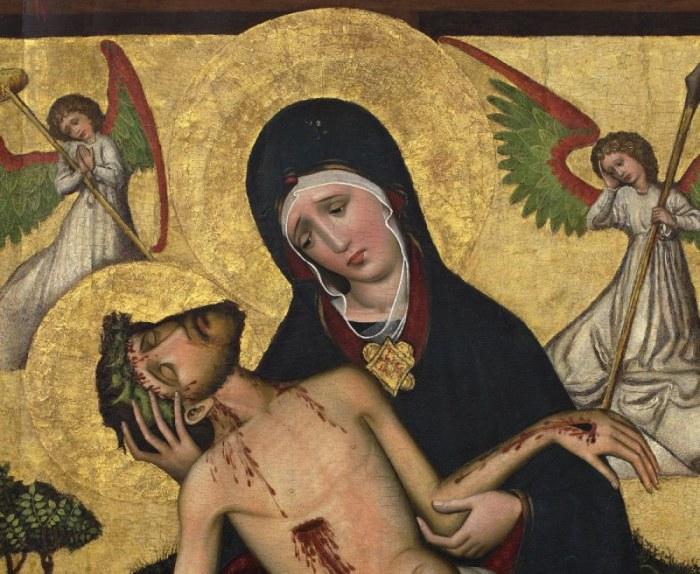 Pieta z Tubądzina