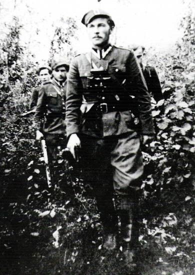 """Mieczysław Dziemieszkiewicz """"Rój"""""""