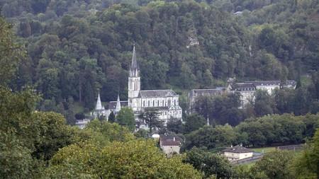 Bazylika Niepokalanego Poczęcia Matki Bożej w Lourdes