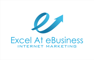 Excel At eBusiness Logo