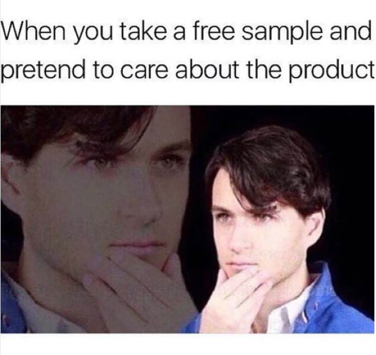 Cardi B Shared a Meme Featuring Vampire Weekend s Ezra Koenig  Cardi B Shared a Meme Featuring Vampire Weekend s Ezra Koenig