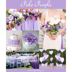 Seemly Black Purple Summer Wedding Colors 2017 Summer Wedding Colors Your Wedding Color Overlook Five Luscious Shades