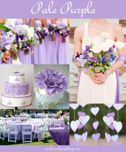Small Of Summer Wedding Colors