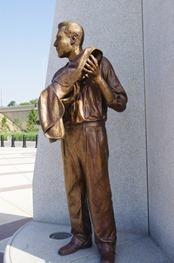 ~Hope~ John Hope Franklin Reconciliation Park, Tulsa, Oklahoma, June 26, 2013