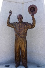 ~Humiliation ~ John Hope Franklin Reconciliation Park, Tulsa, Oklahoma, June 26, 2013
