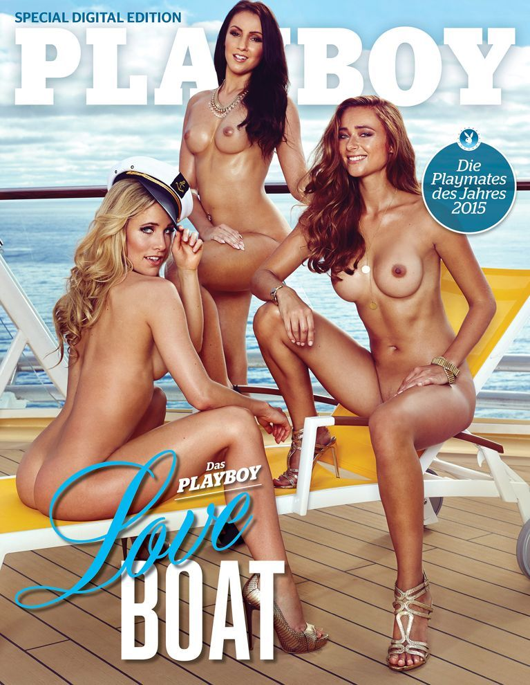 Playmates Alemania (48)