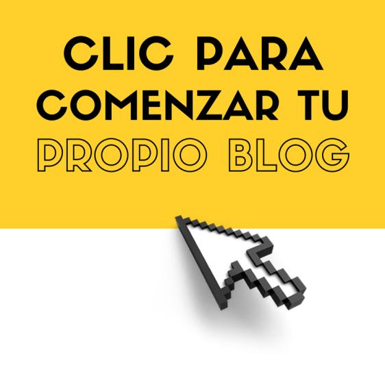 Cómo crear una página web o blog en 5 minutos
