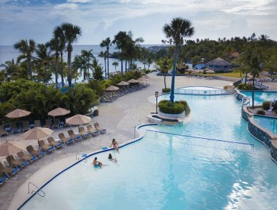 Book Lifestyle Tropical Beach Resort & Spa All Inclusive ...