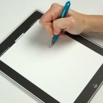 iPad Notepad