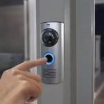 Doorbot Video Doorbell for Smartphones