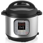 Instant Pot 7-in-1 Programmable Pressure Cooker