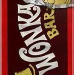 Wonka Bar iPhone Case
