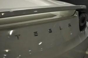 Tesla Motors Statistics
