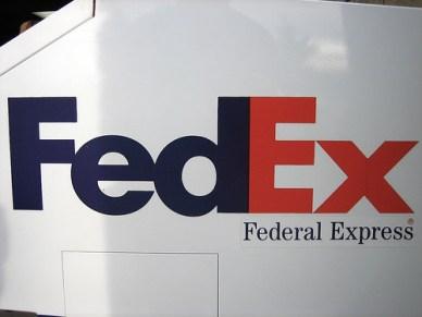 fedex statistics