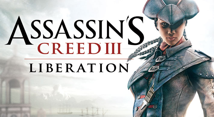 Assassin's Creed Liberation HD - As we Play