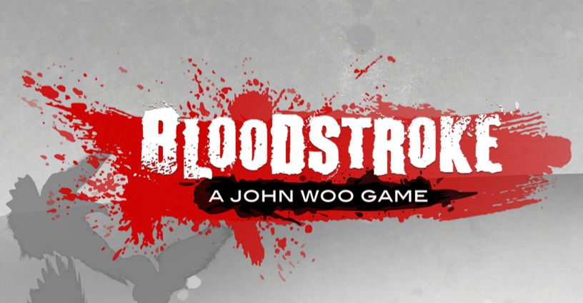 Bloodstroke - As We Play