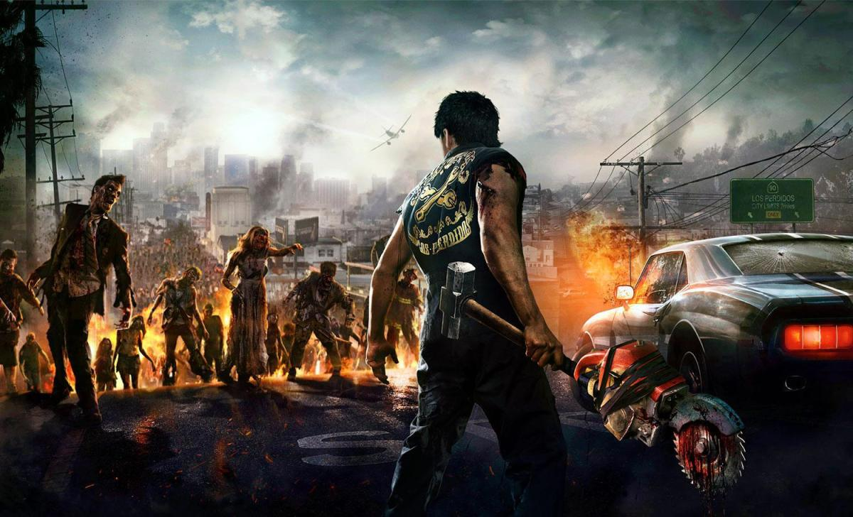 Dead Rising 3 - Season Pass Review