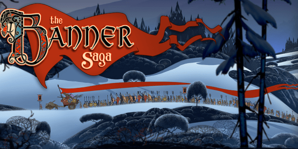 The Banner Saga - Expanalysis