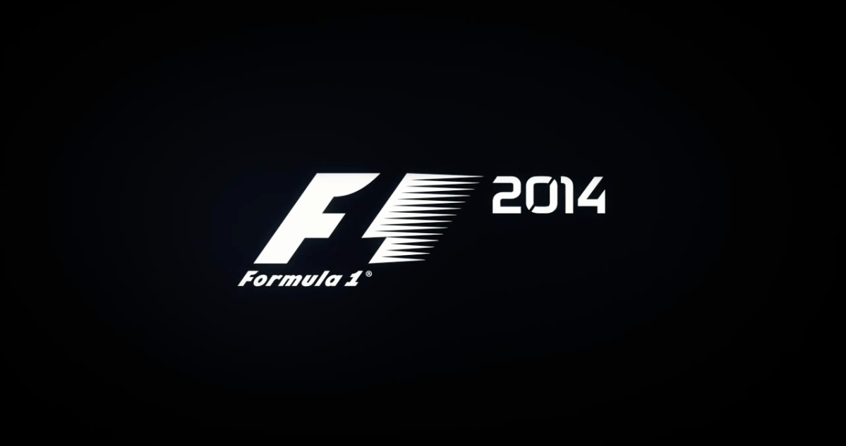 F1 2014 PC As We Play