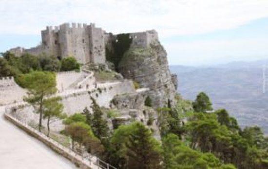 Castle in Sicily 2