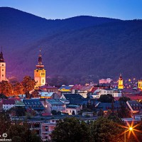 TOP 13 STREDOVEKÝCH MIEST SLOVENSKA