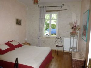 The charming Hotel du Canal in Castelnaudary with rates from 59-75 Euro