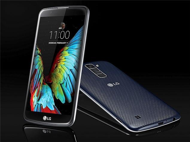 LGK4 LTE доступен для предзаказа в Российской Федерации