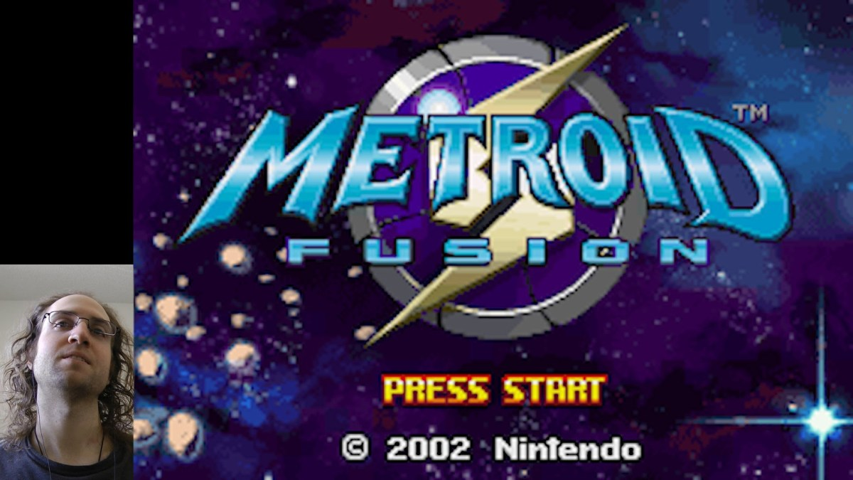 Let's Play Metroid Fusion – Part 1