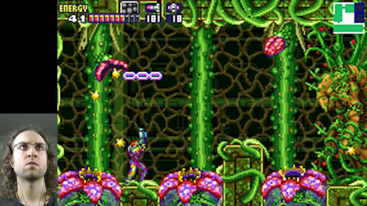 Let's Play Metroid Fusion – Part 11