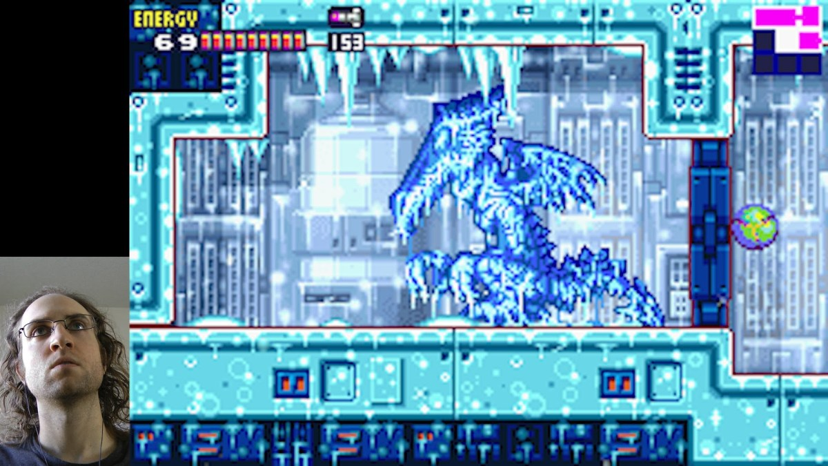 Let's Play Metroid Fusion – Part 9