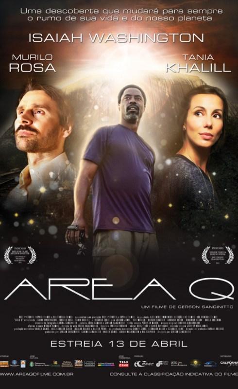 Area-Q