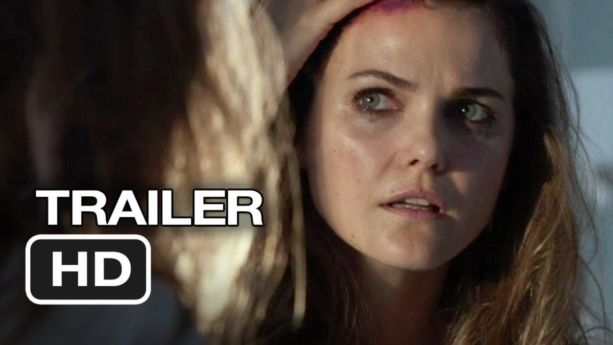 """Nueva película sobre abducción extraterrestre: """"Dark Skies"""""""