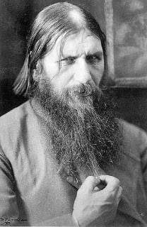 Grigori Yefimovich Rasputin (1869 - 1916)