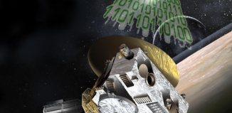 ¿Un mensaje digital dirigido a extraterrestres? ¿Debemos revelar nuestra ubicación?