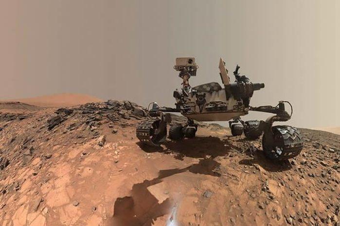 Seguimiento del Curiosity en Marte - Página 4 NASAs-Curiosity-Mars-rover-low-angle-selfie