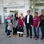 Kyushu Muslim Trip – Hari ke 5 – Berangkat Pulang Ke Malaysia