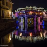 Magical evenings in Hoi An, Vietnam