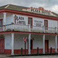 Historic San Juan Bautista, California