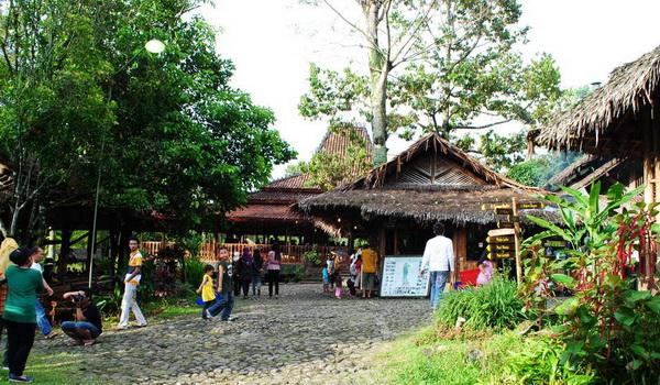 Desa Wisata Sekatul Kendal