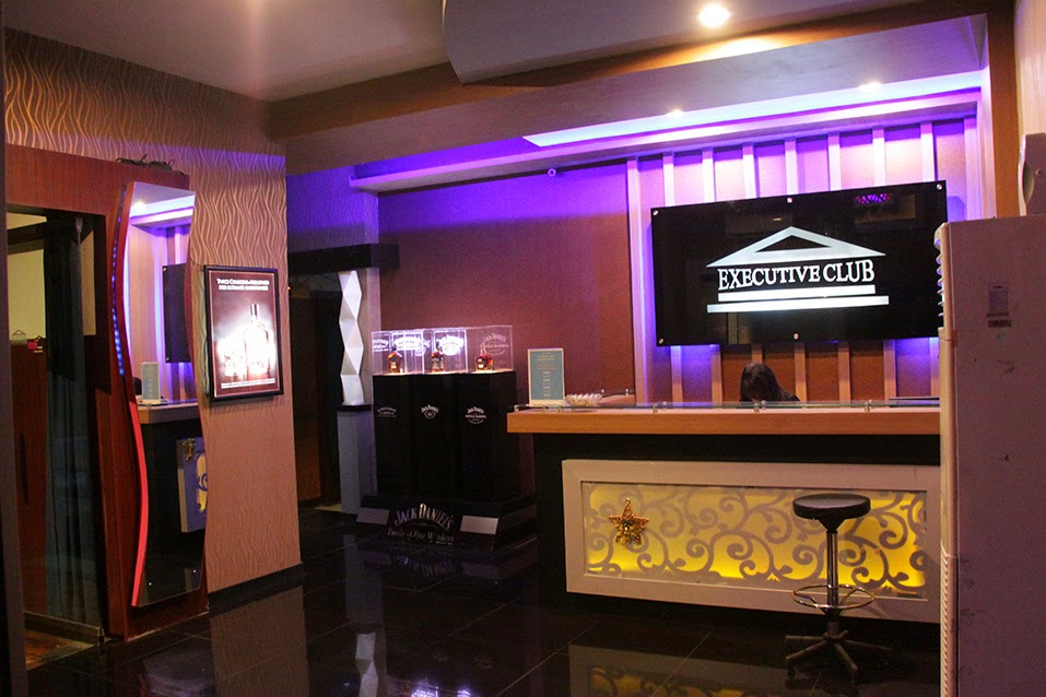 Lobby_Executive_Club_Semarang