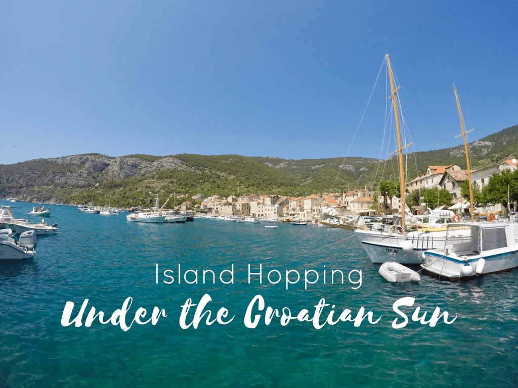 An Introduction to the Croatian Islands - Paradise Found