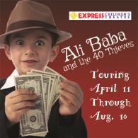 Ali baba photo