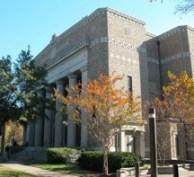 Heinen Theatre at HCC Central College