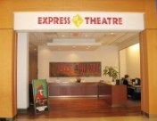 Express Theatre at NW Mall