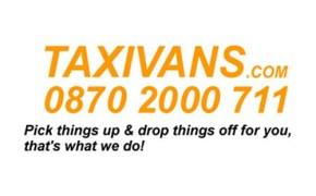 Taxi-Vans
