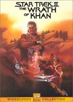 Star Trek 2 The Wrath Of Khan
