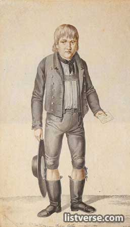 Kaspar Hauser